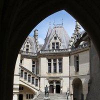 Замок Пьерфон во Франции :: Фотограф в Париже, Франции Наталья Ильина