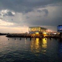 Limassol Marina :: Tatiana Belyatskaya