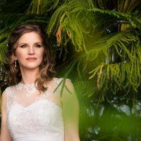 Невеста :: Олеся Загорулько