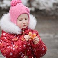 пончик :: Юлия Коноваленко (Останина)