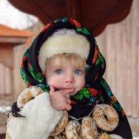 Тася) :: Алеся Корнеевец