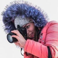 Фотограф :: cfysx