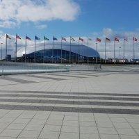 Олимпийский Парк Сочи :: Екатерина криничева