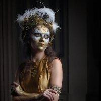ТФП Венецианский карнавал :: андрей мазиков