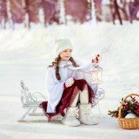 Валюша :: Снежана Горькая