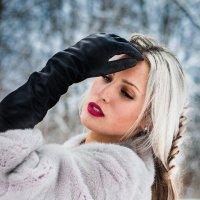 Наталия :: Ульяна Титова