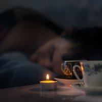 Утренний кофе :: Микто (Mikto) Михаил Носков