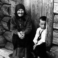 65 лет назад. :: Алексей Соловьев