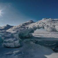 Прогулки по Байкалу :: Павел Федоров
