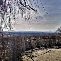 Вид с горы.. :: Lana Kasiková