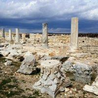 Древний город Курион :: Tatiana Belyatskaya