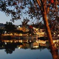 Вечера в Греции :: Мария Тишина