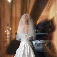 Невеста :: Екатерина Панфилова