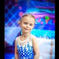Маленькая принцесса :: Анастасия Улайси