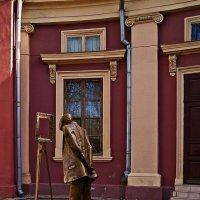 не всем по нраву эта красота... :: Александр Корчемный