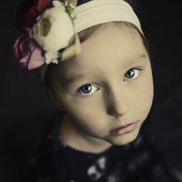 Ребенок :: Анна Гостева