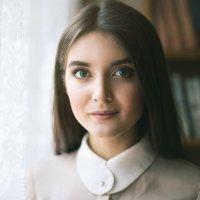 Настя :: Алекс Римский