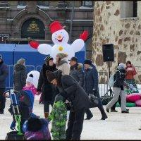 Прощай зимушка-зима!!! :: Светлана
