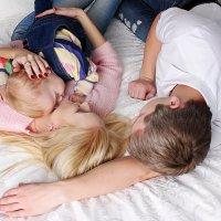 Семья :: Katerina Lesina