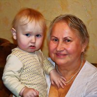 Роднульки ... :: Любовь Кожевникова