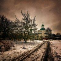 Дороги, которые мы выбираем... :: Александр Бойко