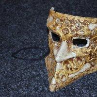 Карнавальная маска :: Ростислав