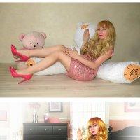 куклО (до и после) :: Veronika G