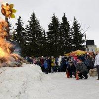 Гори-гори Ясно... :: Дмитрий Петренко