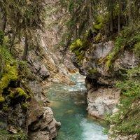 Ущелье :: Константин Шабалин