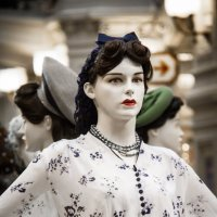 Мода :: Elena Ignatova