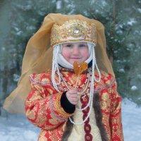 Масленица :: Валерий Стогов