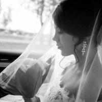 Невеста :: Виктория Ястремская