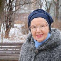 Счастливая! :: Татьяна Помогалова