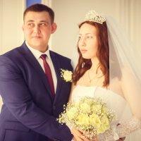Алина и Максим :: Виктория Коломиец