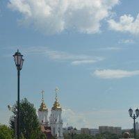 Городская среда :: Светлана Ларионова