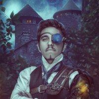 Steampunk :: Лариса Соколова