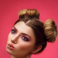 candy :: Александра Реброва