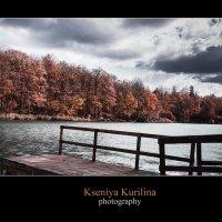 Осень :: Ксения Курилина
