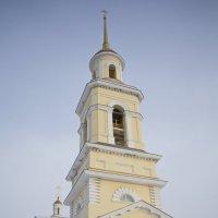 Спасо-Преображенский собор :: Люда Удалых