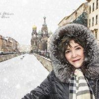 Прогулка :: София-Александра Леонова