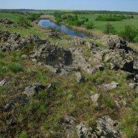 Геологическое путешествие :: Vgeoman Манюк Владимир