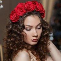 Подружка невесты :: Виталий Любицкий