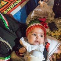 Малышка :: Kristina Suvorova