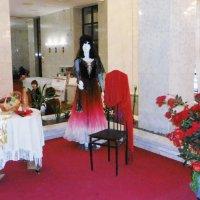 Интерьер в музыкальном театре :: татьяна