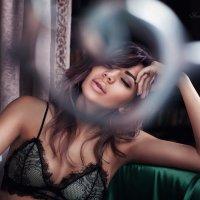 Мечта :: Anastasia Stella