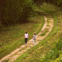 лето на излете... :: Dmitry Chudnovsky