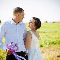 Свадебное фото :: Евгений Третьяков