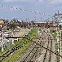 ЖД :: Игорь Сикорский