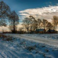 Зимнее... :: Болеслав (Boleslav)