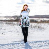 Весна идёт :: Владимир Изюмов